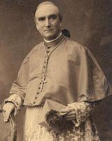 Archbishop Thomas J Flynn