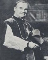 Archbishop Thomas J Flynn