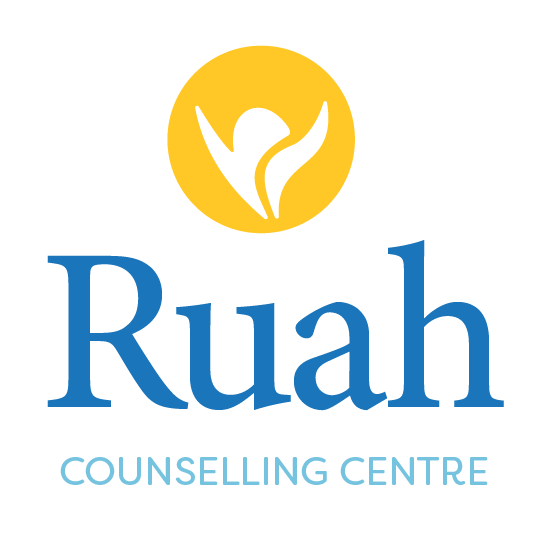 Ruah Counselling Centre Logo